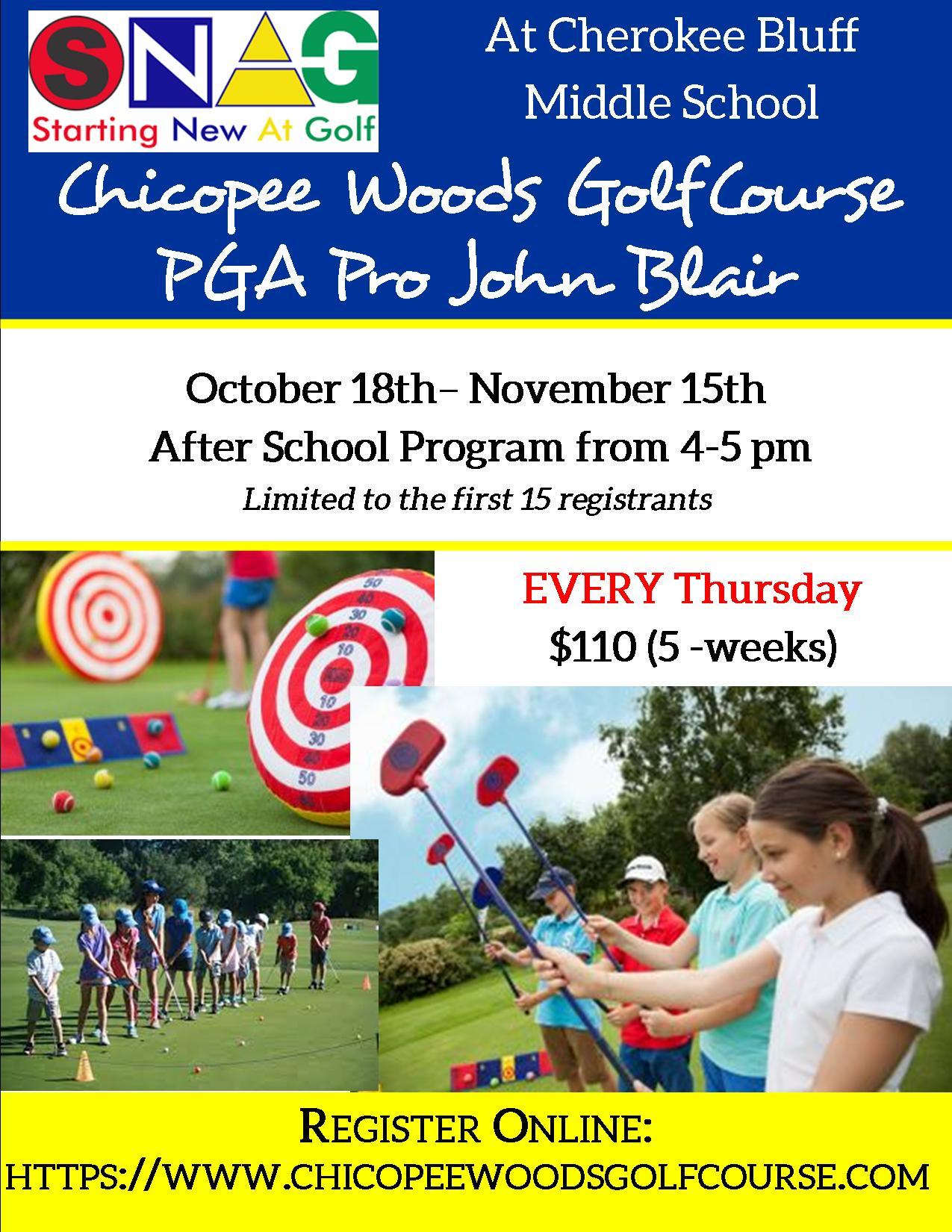 snag golf_Cherokee Bluff MS